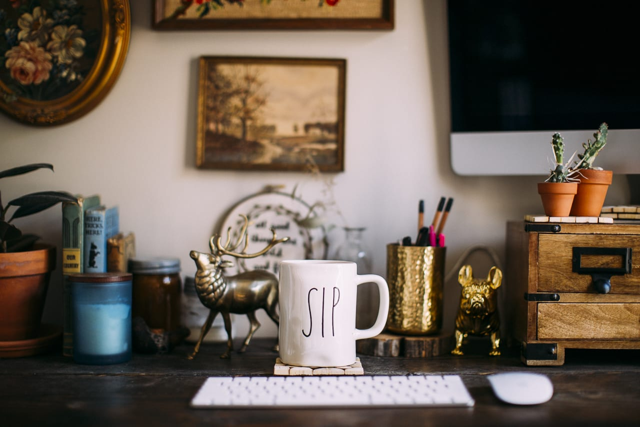 How To Make Working From Home Enjoyable And Productive