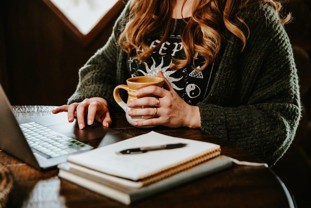 Website copywriting top tips