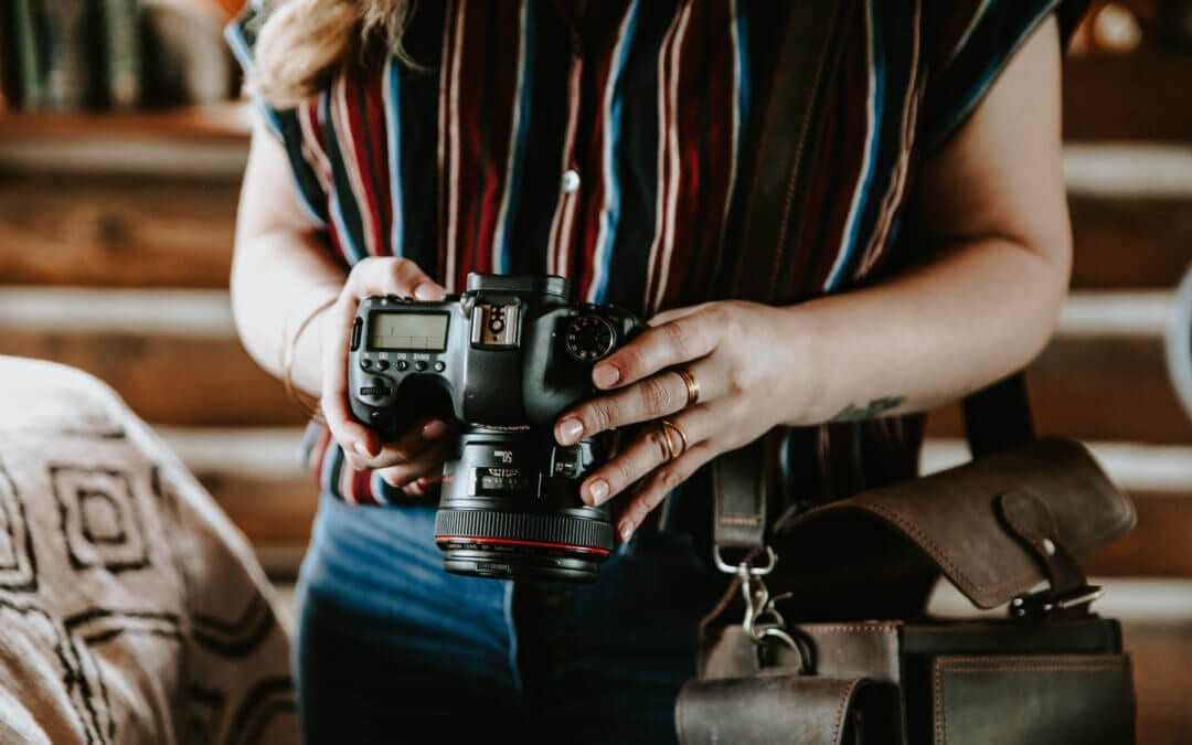 Where To Get Amazing Photos For Your Website Design