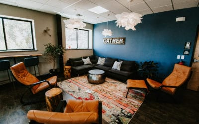 New Client: Hub Ned Coworking