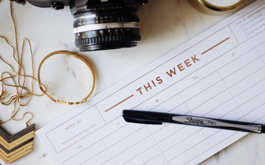 The Basics of Scheduling Social Media Posts